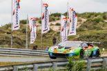 GRTグラッサー・レーシング・チームの63号車ランボルギーニ・ウラカンGT3