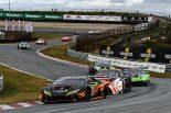 オレンジ1・FFFレーシングの519号車ランボルギーニ・ウラカンGT3