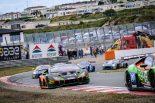 オレンジ1・FFFレーシングの563号車ランボルギーニ・ウラカンGT3