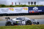 ベルジャン・アウディクラブ・チームWRTの1号車アウディR8 LMS