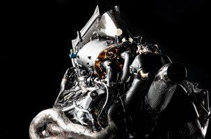 F1 | ホンダF1 2018年パワーユニットRA618H