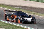 ル・マン/WEC | ライター製KTM GT2カー誕生の可能性も。コンセプトGTが開発中