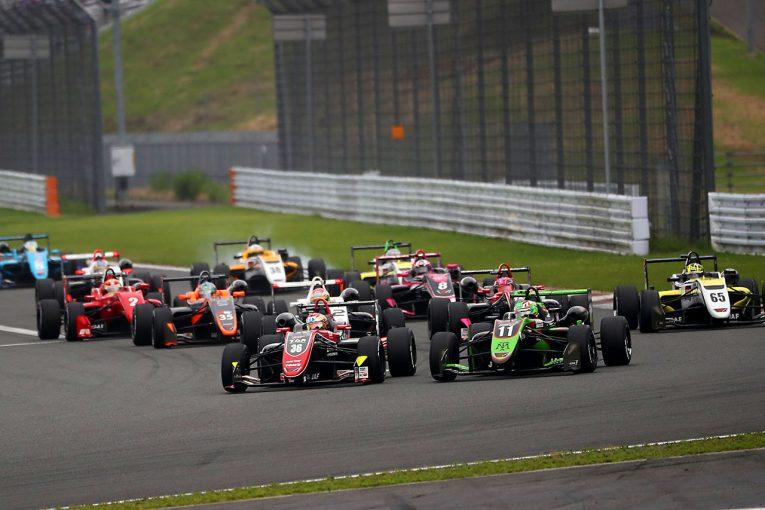 国内レース他 | 全日本F3選手権:2戦連続抗議→車両規則違反失格の異常事態。いま、シリーズに何が起きているのか?