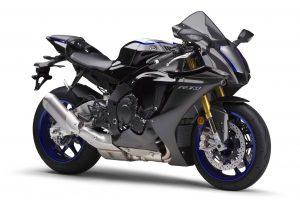 MotoGP | ヤマハ、YZF-R1/R1M最新モデルを9月から欧州で発売。日本導入は2020年秋を予定