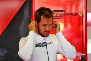 F1 | 「ベッテルはキャリア終盤のドライバーのように、判断力や反応力を失っている」元F1ドライバーのブランドルが主張