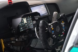 国内レース他 | TCRJマシン紹介(1):バランスと抜群の信頼性が武器。フォルクスワーゲン・ゴルフGTI TCR