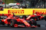 F1   2019年F1第10戦イギリスGP シャルル・ルクレール(フェラーリ)