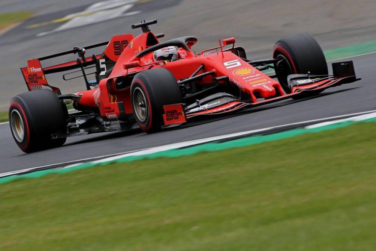 F1 | ロス・ブラウン「フェラーリF1の弱点はタイヤの磨耗」と主張。ベッテルのパフォーマンス不足にも言及