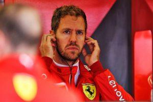 F1 | ベッテル、苦戦続くも「結果が出ずにフラストレーションを感じる現状は、2014年とは違う」と明かす