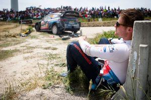 ラリー/WRC | ガス・グリーンスミス