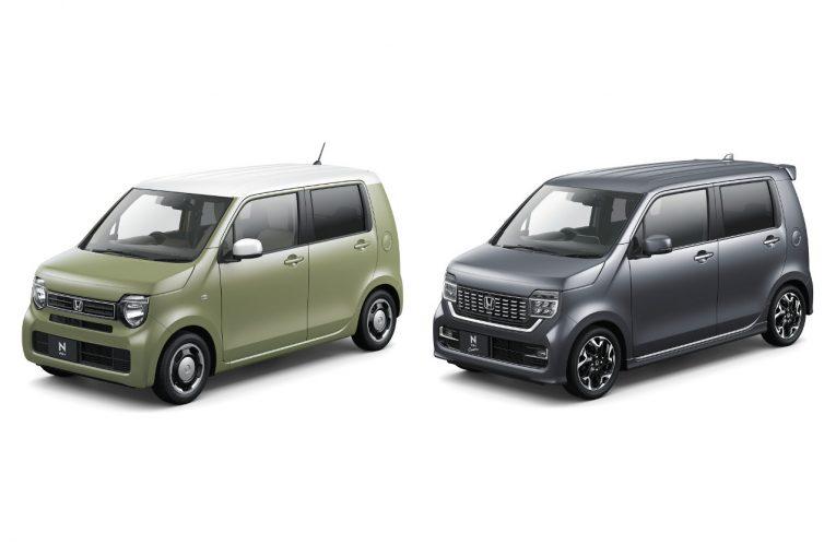 クルマ | ホンダN-WGNシリーズが初フルモデルチェンジ。8月9日発売