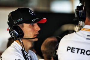 F1 | オコンがハミルトンのチームメイトに?「メルセデスからのF1復帰は確実」との報道