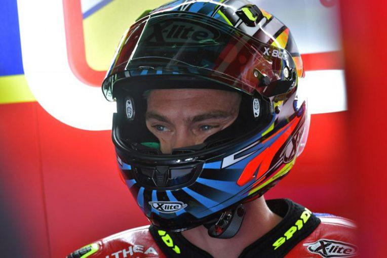 MotoGP | SBK:ホンダのレオン・キャミア、第5戦イタリアで負傷した左肩の手術が成功。復帰は9月の第10戦ポルトガル