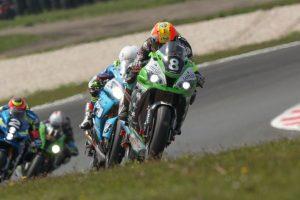 MotoGP | 鈴鹿8耐:エヴァレーシング離脱の出口修、フル参戦するスイスのチームから参戦が決定