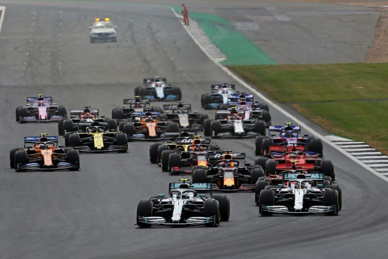 F1 | オーストリアとイギリスでの2連戦を政府が支持。2020年F1改訂版カレンダーが今週発表か