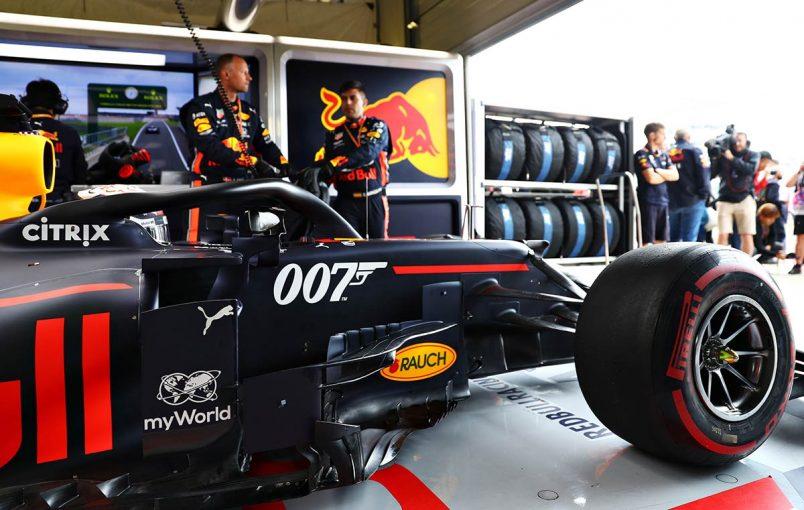 F1 | ホンダF1山本MDインタビュー:フェラーリを上回る速さを示したイギリスGP。「パワーサーキットでここまで戦えたのは非常にポジティブ」