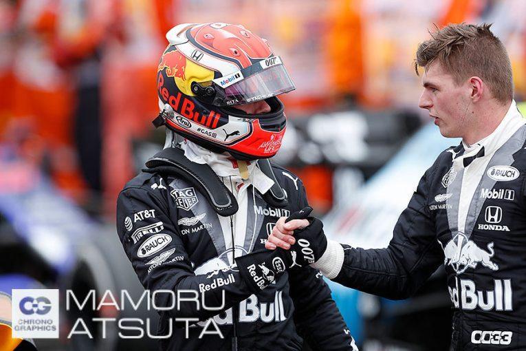 Blog | 【ブログ】Shots!見どころ満載だったトップ勢の本気バトル。オーバーテイクできるコースは面白い/F1第10戦イギリスGP