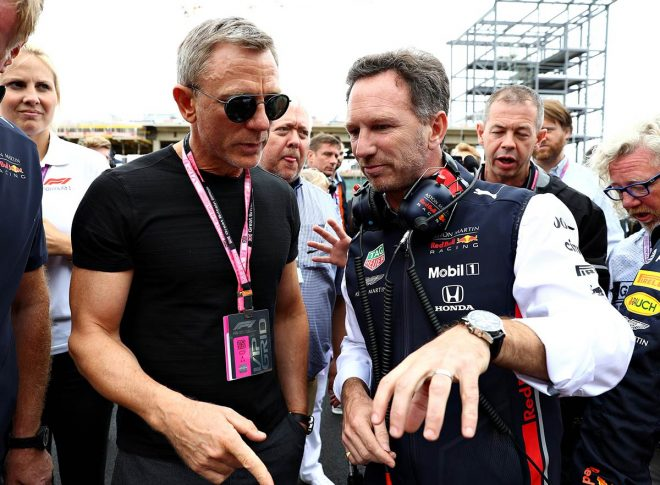 F1 | レッドブルF1代表「シルバーストンの結果は我々にとって非常に励みになった」と次戦ドイツGPに自信