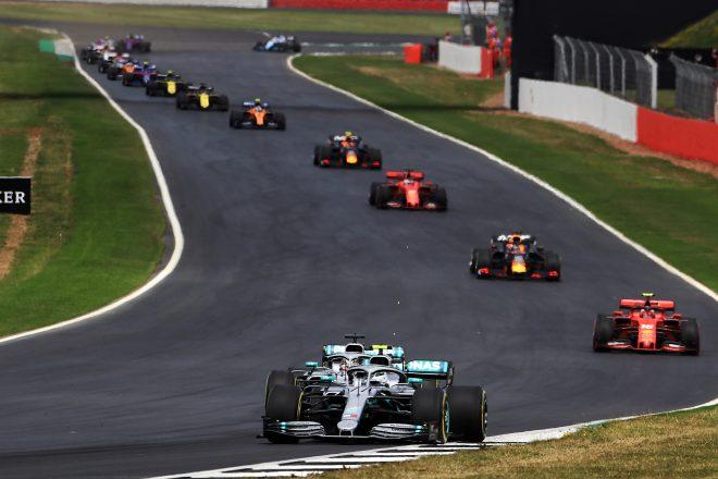 F1は2021年からの新規則でチーム間の競争力の格差を縮めようとしている