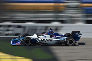 海外レース他 | 【順位結果】インディカー・シリーズ第12戦アイオワ予選総合結果