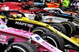 F1 | F1新規則により全マシンが同じ形状になるとチーム側が懸念。ロス・ブラウンは「馬鹿げた不満」と反論