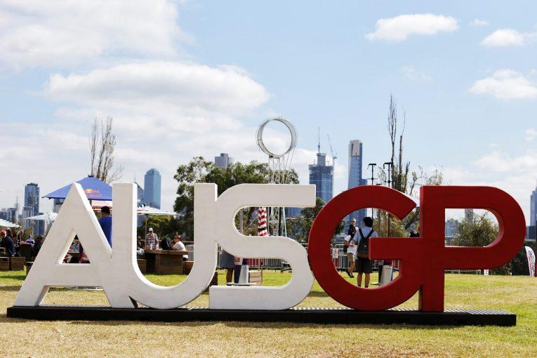 F1 | メルボルンでのF1オーストラリアGP開催契約が2025年まで延長