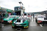海外レース他 | DTM第5戦アッセン:大雨のレース1はウィットマンが制しチャンピオン争いに踏みとどまる