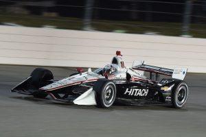 海外レース他 | 琢磨は不運のリタイアに【順位結果】インディカー・シリーズ第12戦アイオワ決勝レース