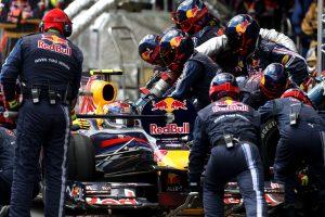 F1 | F1レース中の給油復活案にフェルスタッペンが賛同「全開で走れるならドライバーにとってはいいこと」
