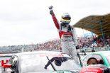 海外レース他 | DTM第5戦アッセン:レース2はロッケンフェラーが2年ぶりの勝利。ウィットマンは最後尾から2位に