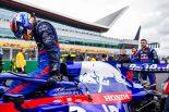F1 | 不運でポイントを逃すも、最高の仕上がりになったマシンにアルボンは前向き/トロロッソ・ホンダF1コラム イギリスGP編