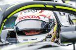 海外レース他 | 初体験のシルバーストンに苦戦した名取。「コースへの適応力が、今後の課題の1つ」/FIA-F3イギリス