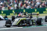 海外レース他 | 名取鉄平/FIA-F3イギリス
