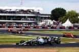 F1 | ハミルトン、新たなF1会場の選定にはドライバーの意見を取り入れるべきと主張