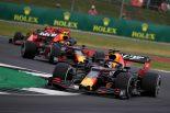 F1 | ホンダF1甘口コラム イギリスGP編:マシンとPUの性能が着実に向上。猛暑が予測されるドイツ、ハンガリーの好成績に期待