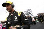 2019年F1第10戦イギリスGPでは7位入賞を果たしたダニエル・リカルド