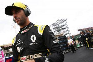 F1 | リカルド、レッドブルからの離脱を後悔せず。「過去5年間、彼らはメルセデスに対して有効な手を打てていない」