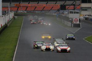 国内レース他 | スーパー耐久第4戦AP:1号車GTNET GT-Rが終盤の逆転で3連勝。タイトルに王手をかける
