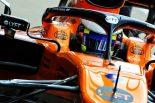 F1 | マクラーレンのノリス「シミュレーター作業は、実際のドライビングに役立つ」過去にはF1日本GPで18時間の作業も