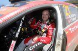 ラリー/WRC | WRC:マッズ・オストベルグが過去14年で初めてフィンランド戦欠場。シトロエンC3 R5熟成を優先