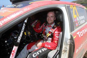 ラリー/WRC | マッズ・オストベルグ