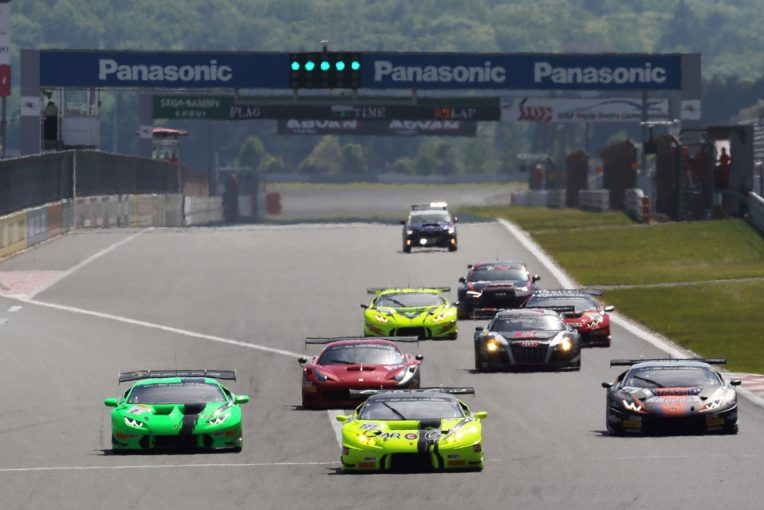 国内レース他   賞金総額1億円のスーパーカーレースシリーズ、エントリー受付開始