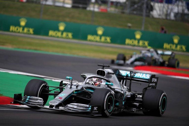 F1 | 200戦目を迎えるメルセデスF1、モータースポーツ活動125周年記念を祝う特別カラーでホームレースへ