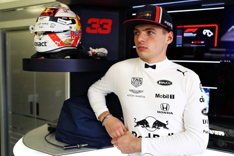 F1 | ハミルトン&ヒュルケンベルグ、フェルスタッペンの『世界最高のドライバー』評価を気にせず。「時には注目が必要」