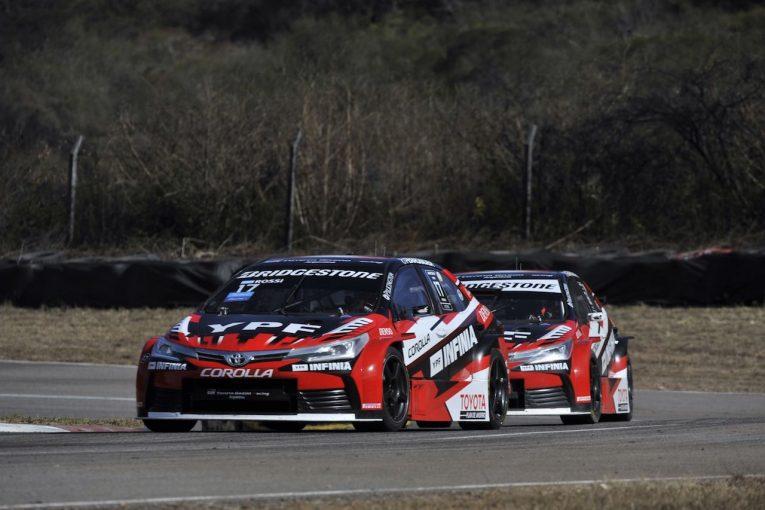 海外レース他 | STC2000第6戦:トヨタ・カローラがポール・トゥ・ウインでワン・ツー達成