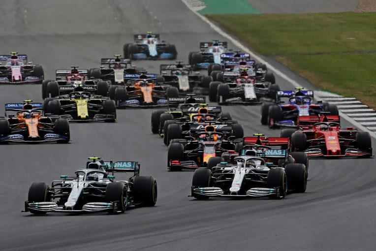 F1 | 「F1マシンが軽くなれば、もっと激しいバトルができる」ハミルトン、車体の最低重量引き下げを熱望