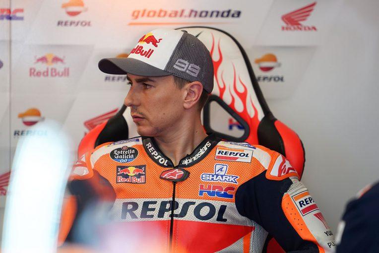 MotoGP | MotoGP:レプソル・ホンダのロレンソ、ドイツGPに続き夏休み明けの2戦も欠場に