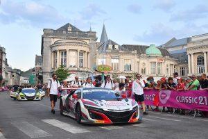 スーパーGT | 鈴鹿10時間:8月22日の『鈴鹿モータースポーツフェスティバル』パレードをYoutubeで中継