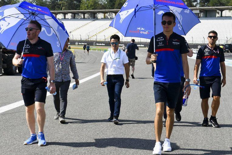 F1 | 鈴鹿での走行かトロロッソのサードドライバーか。山本尚貴とホンダ、国内外レース関係者も意見が分かれる31歳のF1挑戦