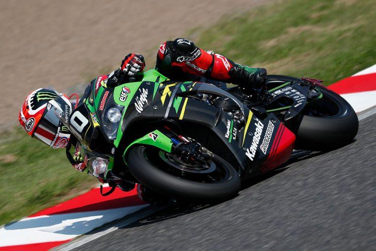 MotoGP | 鈴鹿8耐で26年ぶり勝利を引き寄せたいカワサキワークス。「耐久とスプリントをミックスした出来を求めた」